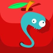 蠕虫逃生 - 大迷宫益智游戏 1