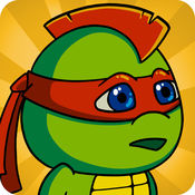 天虫VS神龟