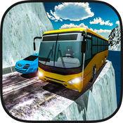 极端雪旅游车司机模拟器 3D 1.4