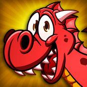 驯龙 - 野兽弹弹冒险 PRO