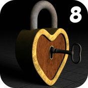 密室逃脱比赛系列8: 解锁100道神秘之门 - 史上最难的密室