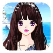 公主的换装日记 - 女生化妆游戏 1