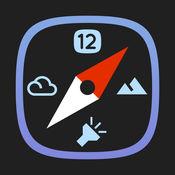 Compass 12 (罗盘) 5.1.0