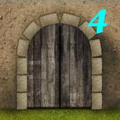 密室逃脱:逃出神秘石窟4-最烧脑的解密游戏 1