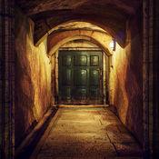密室逃脱 : 逃出荒村神庙(最难的智力游戏) 1