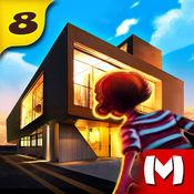 密室逃脱8官方正版:逃出红色豪宅 1.0.3