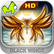 黑色之翼.防御者-HD 1.4.3