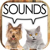 狗和猫的声音 1.1