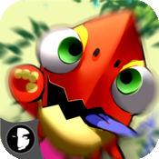 龙骑士物语 - 柯莱特丰泽跳跃 - 手机版 1
