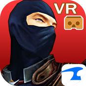 龙之忍者VR - 国产VR独立动作游戏 1.3