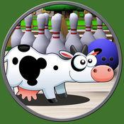 农场动物和保龄球的孩子 - 没有广告 drgt_nopu_3.0.0