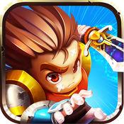 灵魂战士 - 多人RPG游戏