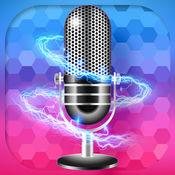 声音更改  语音 的编辑器  1