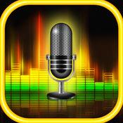 声音修改 和 音频效果  1
