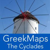 GreekMaps-希腊旅行地图 2.2