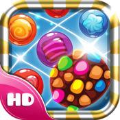 Sugar Bomb Candy ( 甜丝丝美眉炸弹匹配华福益智之谜 )