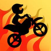 自行车赛 - 最好的赛车游戏  (Bike Race)