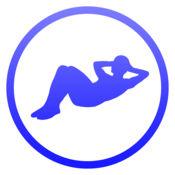 每日腹部锻炼 4.75
