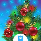 Christmas Tree Fun - 奇趣圣诞树 - 适合儿童的装饰游戏 (No Ads)