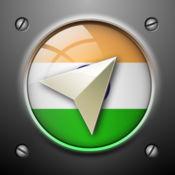 印度GPS