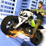3D 极限摩托之特技大挑战 高难度免费版 1.2
