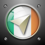 爱尔兰GPS