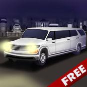 L.A. Limousine Services : 洛杉矶疯狂夜骑游戏 - 免费 1