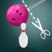 打保龄球 - 冷链击球游戏 1.4