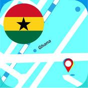 加纳导航2016
