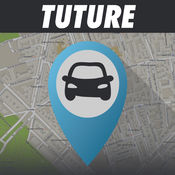 Tuture - 无需任何附件自动找到他的车 1.1.1