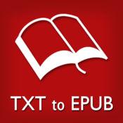 TXT2EPUB 电子书自作 1