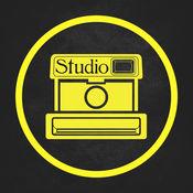 Type Studio 照片编辑器