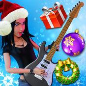 假日游戏和拼图 - 摇滚圣诞歌曲和音乐 1.2.0