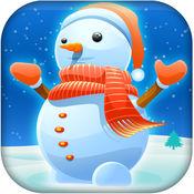 假日雪球圣诞节仓促-令人敬畏的雪人罢工疯狂 FREE 1.0.1