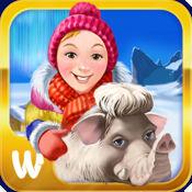 疯狂农场3:冰封世界 (Farm Frenzy 3 – Ice Domain)