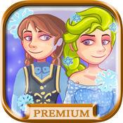 换装冰公主 - 扮靓游戏的孩子 - PREMIUM 1.1