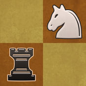 国际象棋: 2017经典益智力双人对战策略游戏,大师挑战赛 1.