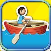 行划船-动物运输者模拟器2017 1