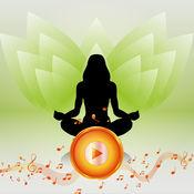 放松和冥想的声音 – 抗应激音乐和氛围的旋律 1