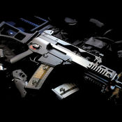 武器和炸弹声音