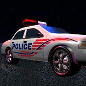 极端的警察赛车疯狂亲  1.4
