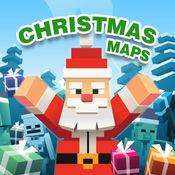 MC圣诞节地图 - ...