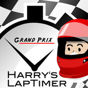 Harry's LapTimer GrandPrix (竞技版) 21.0.7