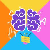 脑力训练 – 锻炼大脑和记忆力 1