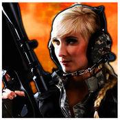 A*Star Sniper Elite Battle field HD - 最好的免费的目标
