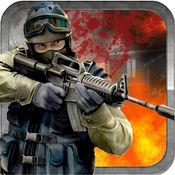Airport Commandos (17+) - 狙击手游戏免费2