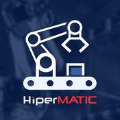 HiperMATIC e-Plant Tour全厂通 1.5.0