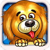 Awesome Puppy宠物狗装扮游戏
