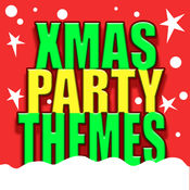 聖誕晚會 (Christmas Party Themes)