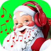 圣诞 歌曲 - 流行的 铃声, 通知 声音 和 音